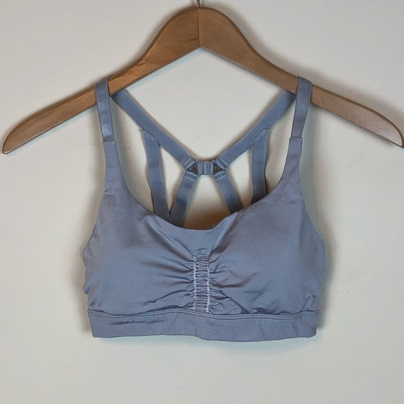 7b14f5a277 Athleta Other - Like new! Athleta Strappy Sports Bra